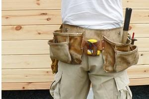 建設業許可申請のイメージ